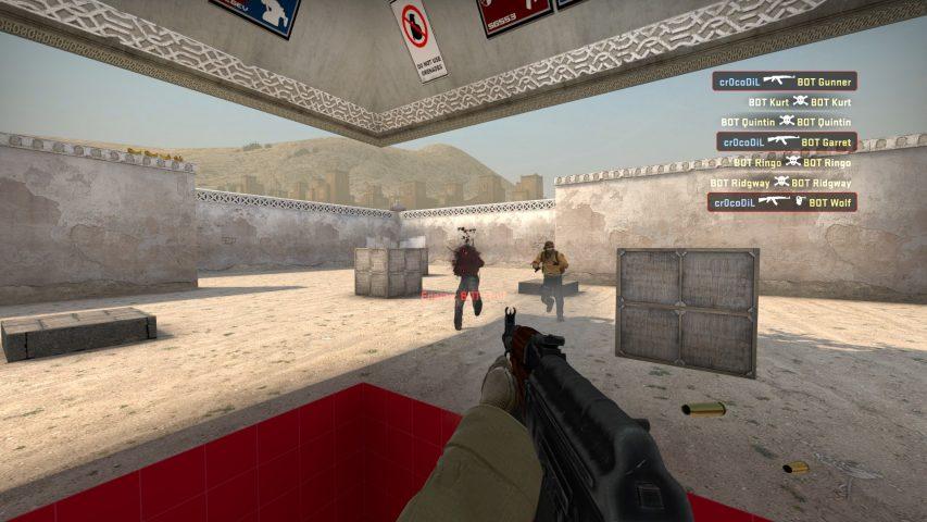 mapa aim 3 cs go 22