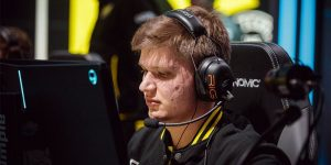s1mple player